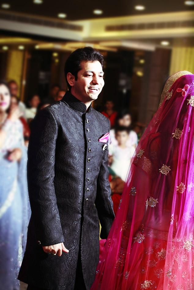 candid wedding photographers in delhi